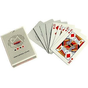 Playing Cards - Promotional or Bridge Size